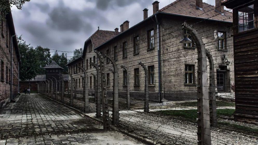 DAN SJEĆANJA NA HOLOKAUST Prisjećamo se i  120 hrvatskih Pravednika među narodima koji su spašavali svoje