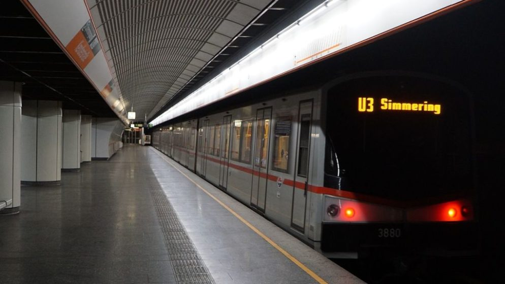 PROJEKT STOLJEĆA U BEČU Širi se metro linija kao odgovor na korona krizu