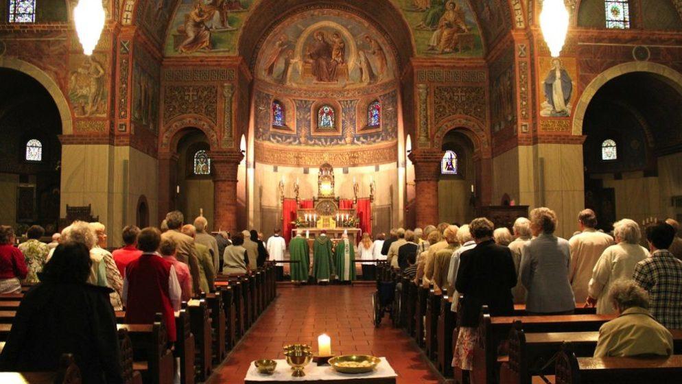 Važna obavijest za katolike u Berlinu! Mise će se održavati samo ako se ispune određeni uvjeti