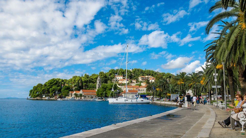 Cavtat u izboru za najbolju europsku destinaciju 2021. Pomoći možete svojim glasom