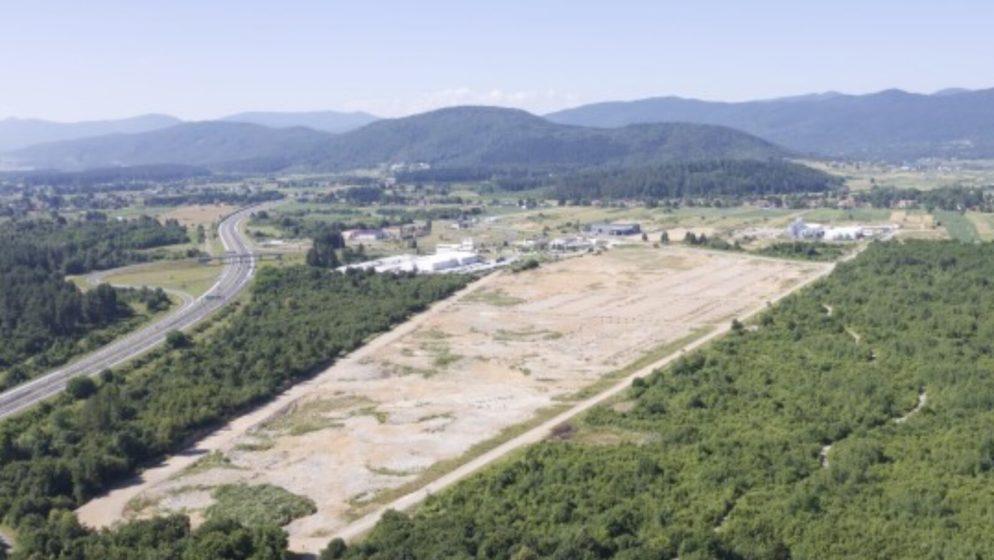 U Hrvatskoj grade najveću svjetsku tvornicu drvenih podnih obloga