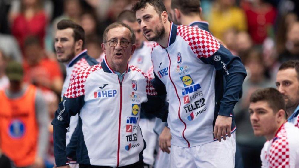 Duvnjak: Ispričavam se hrvatskoj javnosti u ime cijele ekipe
