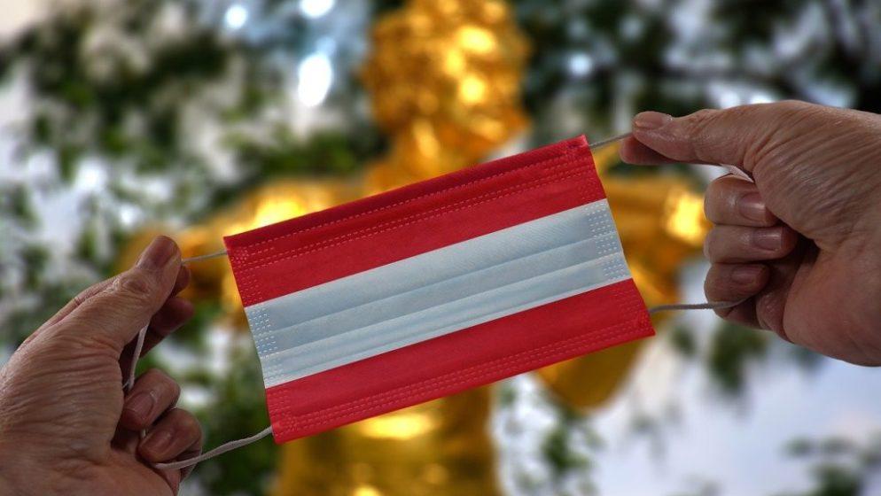 AUSTRIJA NE MISLI NA SKORA POPUŠTANJA: 'Brine nas nova mutacija koronavirusa, još ne znamo što nas čeka'