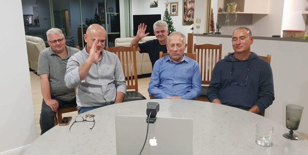 80-godišnji Hrvat iz Australije mjesec dana proveo na respiratoru, preživio, a na Novu godinu potpisao ček od 250 tisuća dolara za žrtve potresa