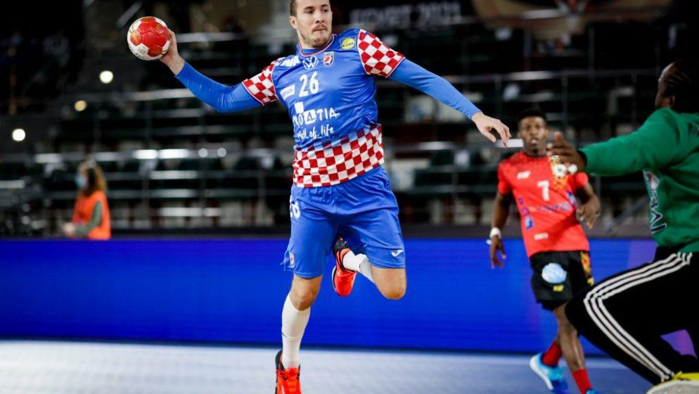 IMAMO RASPORED HRVATSKE ZA DRUGI KRUG Evo kada će Kauboji igrati protiv Danske i Argentine
