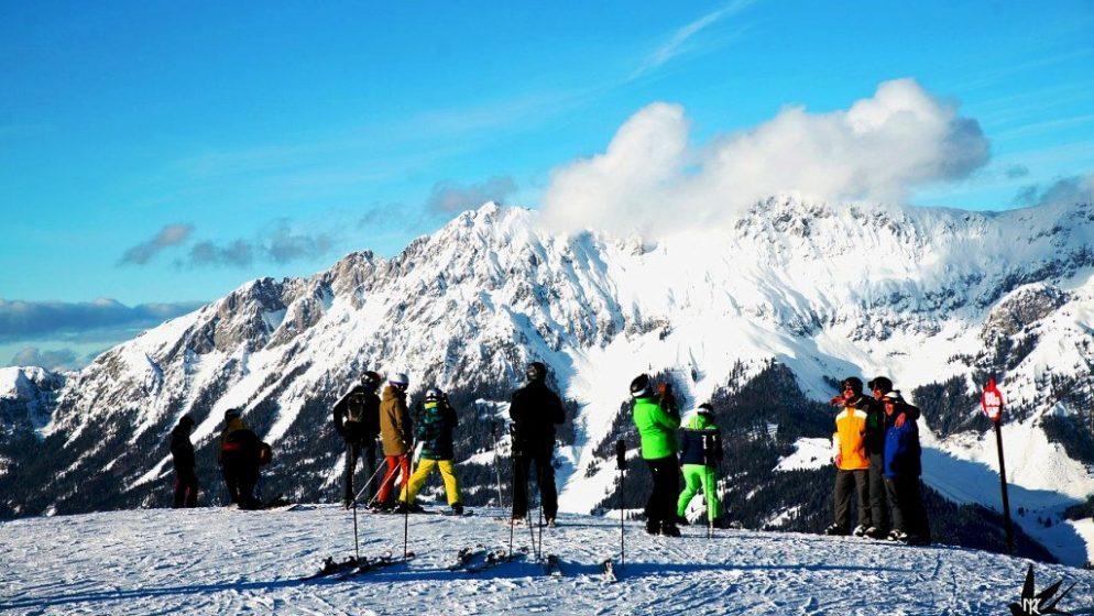 Tajne korona zabave na skijalištima u Tirolu izvor novih zaraza?
