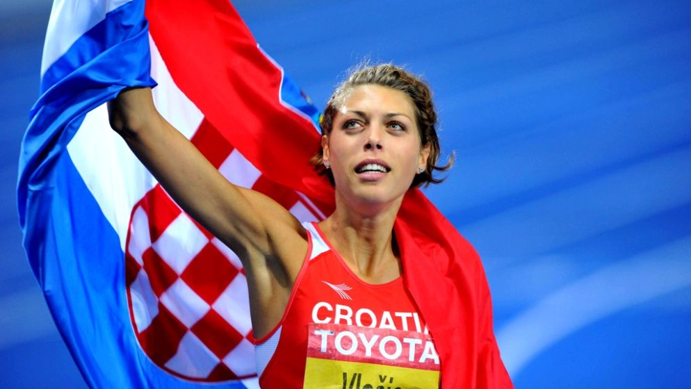 Blanka Vlašić objavila kraj karijere: 'Gotovo je!'