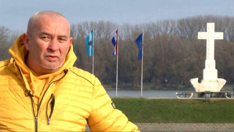 Branitelj i logoraš iz Vukovara, Predrag Mišić posljednjih 5 godina svako ljeto šalje vukovarske mališane na more