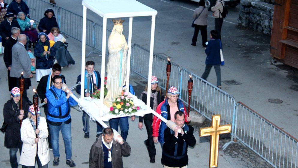 Crkva priznala 70. 'čudesno izlječenje' u Lourdesu koje se ne može objasniti znanošću