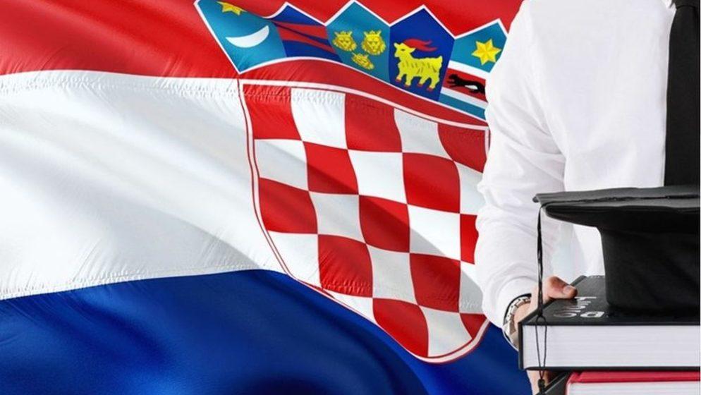 Želiš usavršiti hrvatski jezik? Učiteljski fakultet je pokrenuo studijski program baš za tebe