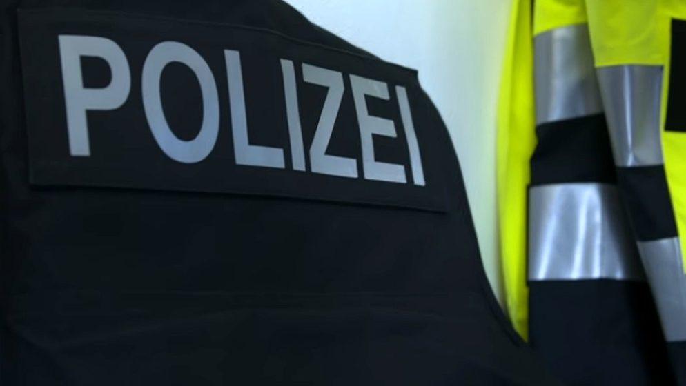 Njemačka zbog britanskog soja virusa digla na noge i policiju