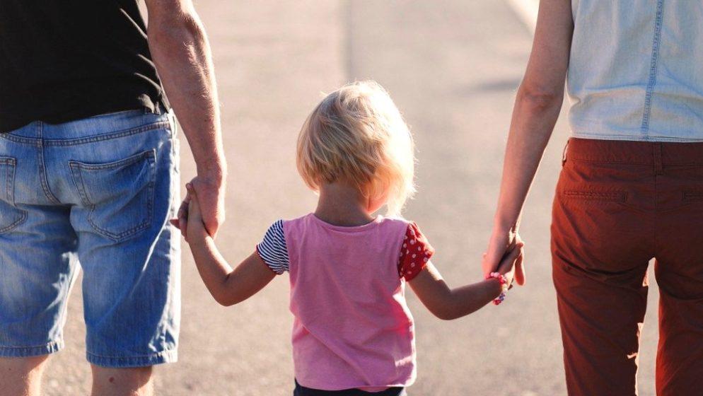 JESTE LI ZNALI? Njemačka ima jako dobar obiteljski zakon koji vam omogućava da što više vremena provedete s djetetom
