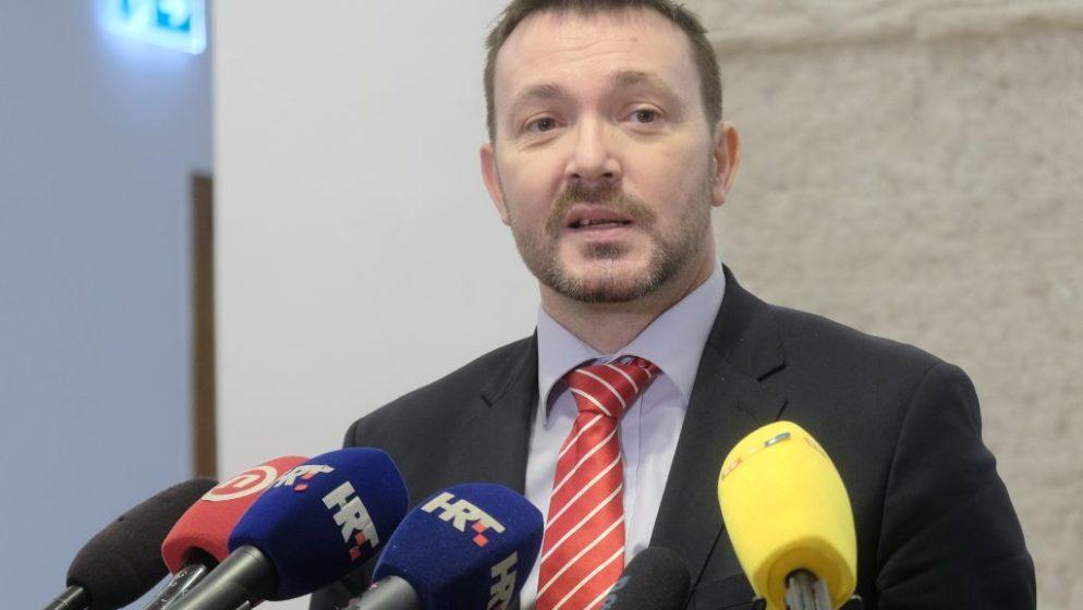 HDZ stao u obranu SDP-a kojem je imotski ugostitelj zabranio ulazak