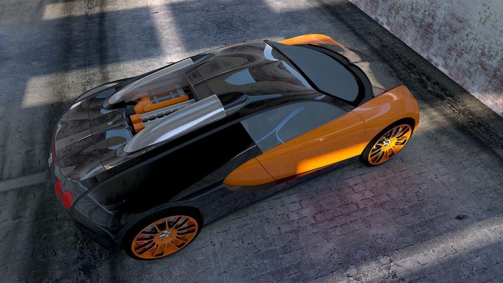 Njemački Porsche ustupit će proizvodnju glasovitog Bugattija Rimcu?