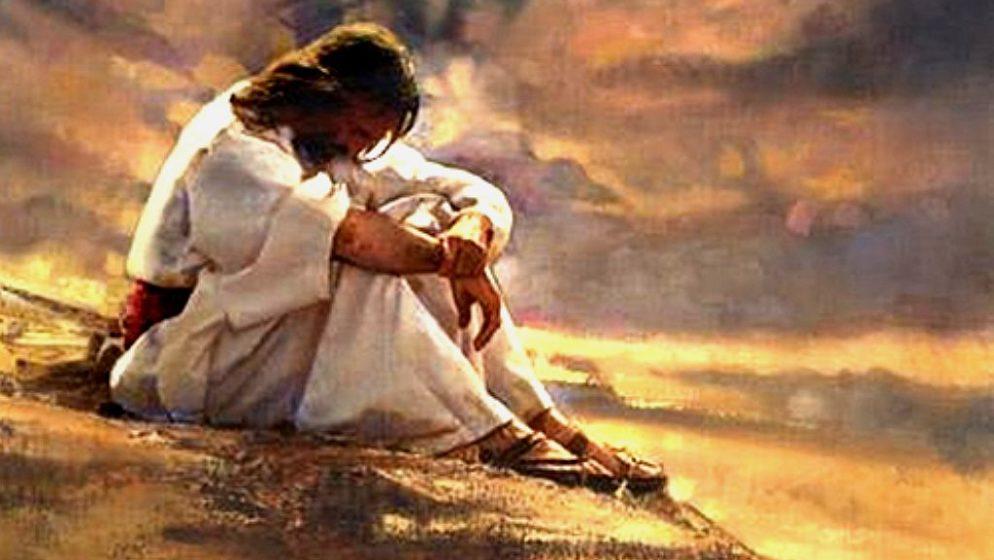 Iskušavao ga Sotona, a anđeli mu služahu