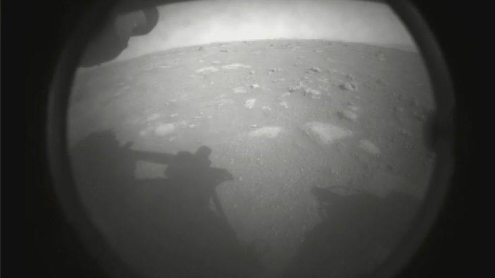I na Marsu 'tiho teče Neretva'