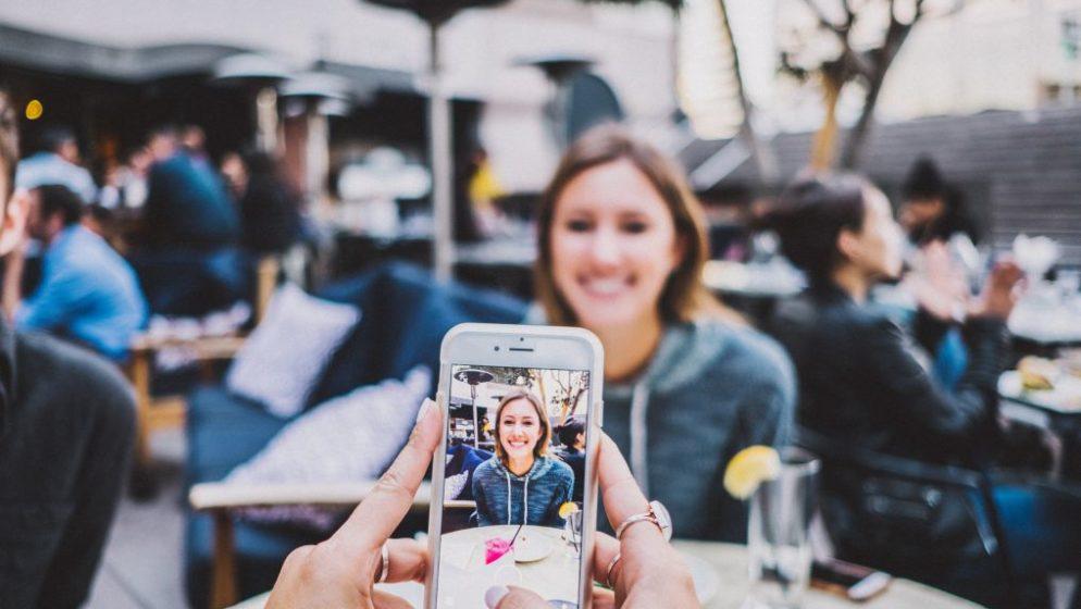 Je li moguće biti na društvenim mrežama, a ne biti ovisan?