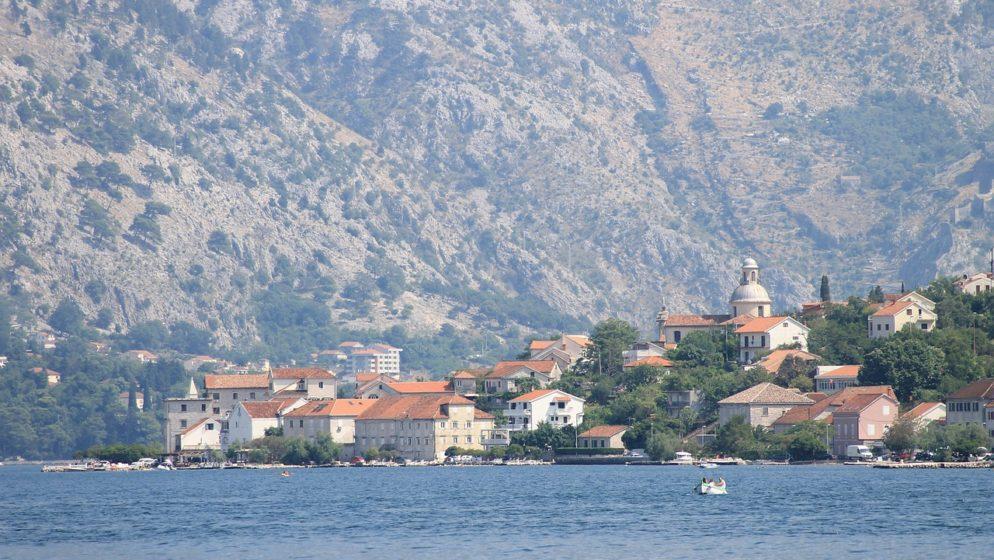 Britanski soj koronavirusa potvrđen i u Crnoj Gori