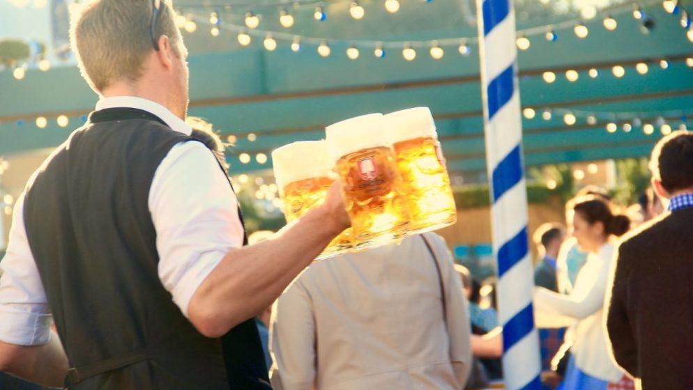 Njemački pivari traže pomoć od vlade, bačene zalihe vrijedne milijune