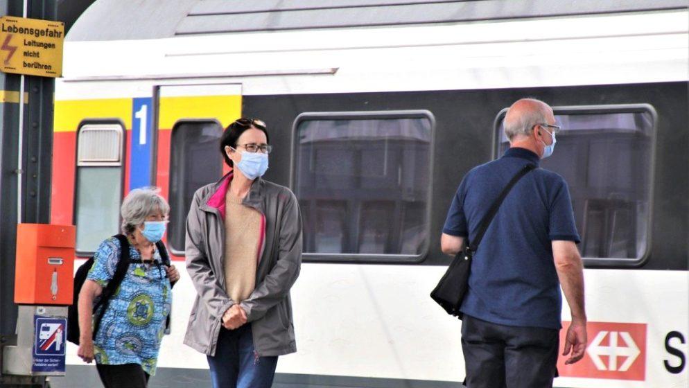 Slovenski radnici migranti u Austriju samo s negativnim testom