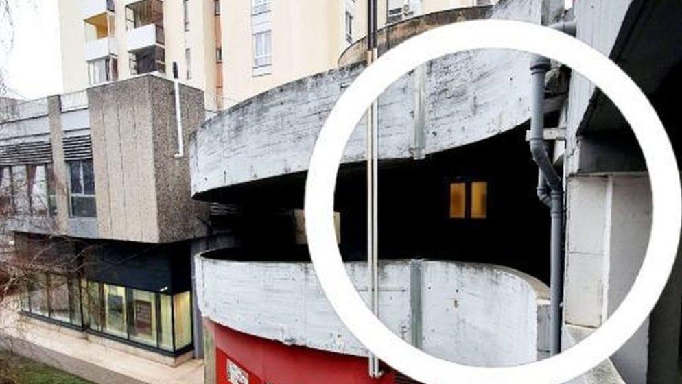 (FOTO) Vjerujemo da još niste vidjeli stan na ovakvoj lokaciji; prodaje se u Zagrebu