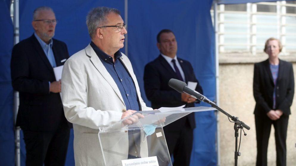 Prije točno godinu dana zabilježen prvi slučaj koronavirusa u Hrvatskoj