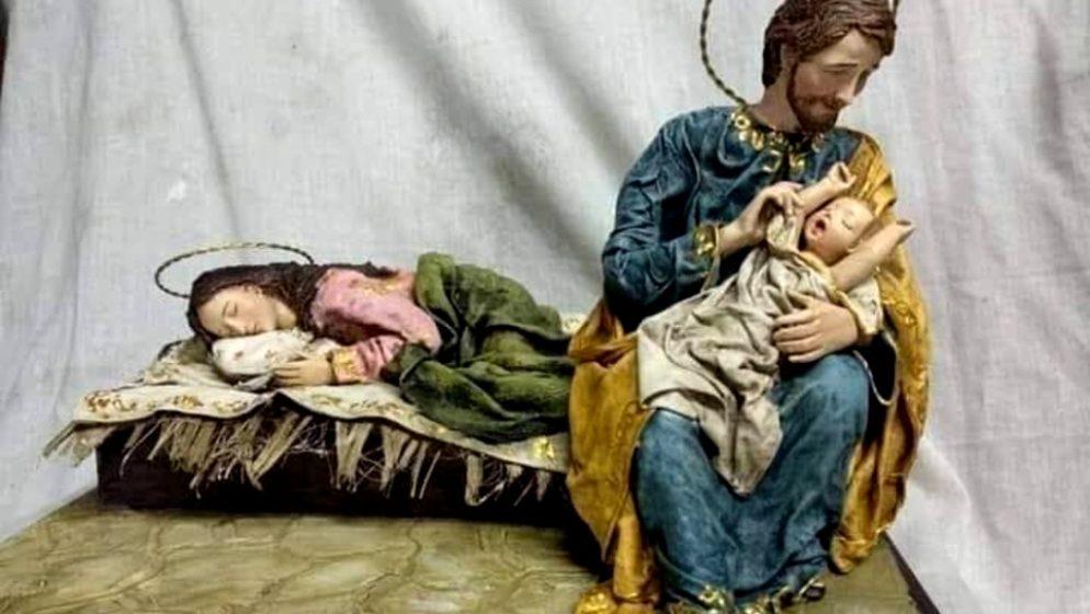 Danas slavimo sv. Josipa, zaručnika Blažene Djevice Marije i Dan očeva