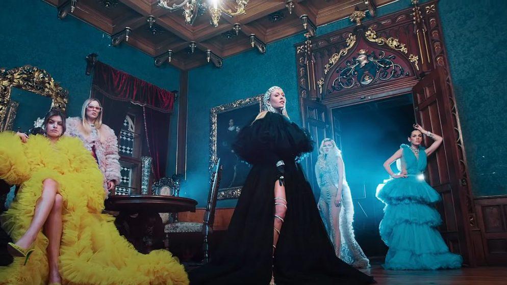 (VIDEO) Izašao je spot za pjesmu koja će nas predstavljati na Eurosongu, svi imaju jednu zamjerku