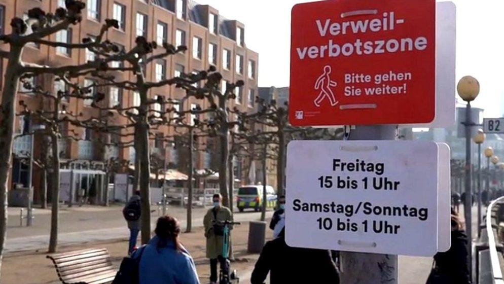 (VIDEO) Mjera iz Düsseldorfa postala totalna sprdnja: 'Prije ste morali opljačkati banku da biste bili uhićeni. Danas…'