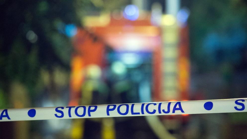 Mladić prijetio bombom i tražio razgovor sa županom Žinićem