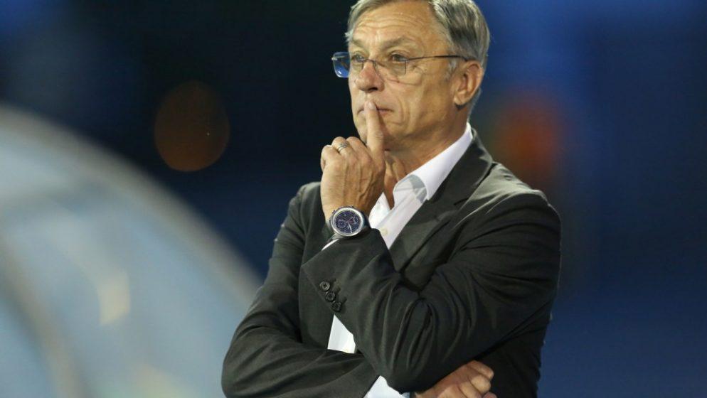 Preminuo legendarni hrvatski nogometaš i nogometni trener Zlatko Kranjčar