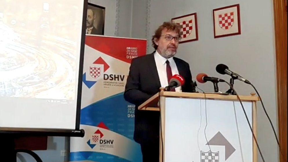 I dalje traju oštri napadi na vodstvo hrvatske manjine u Srbiji i MVEP