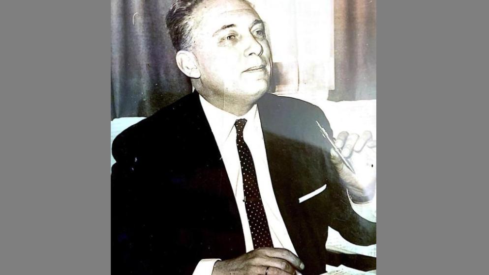 OMILJENI GRADONAČELNIK ZAGREPČANA PERO PIRKER učinio je u samo 4 godine (1963. – 1967.) toliko toga za Zagreb da ne možete vjerovati