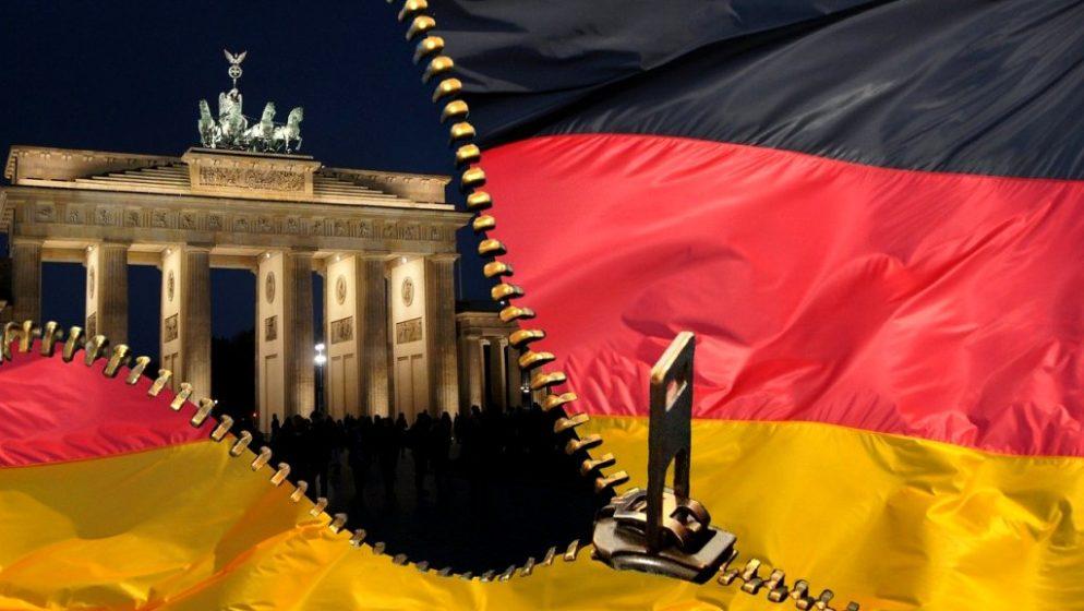 Merkel i pokrajinski premijeri razgovaraju o daljnjim mjerama u Njemačkoj