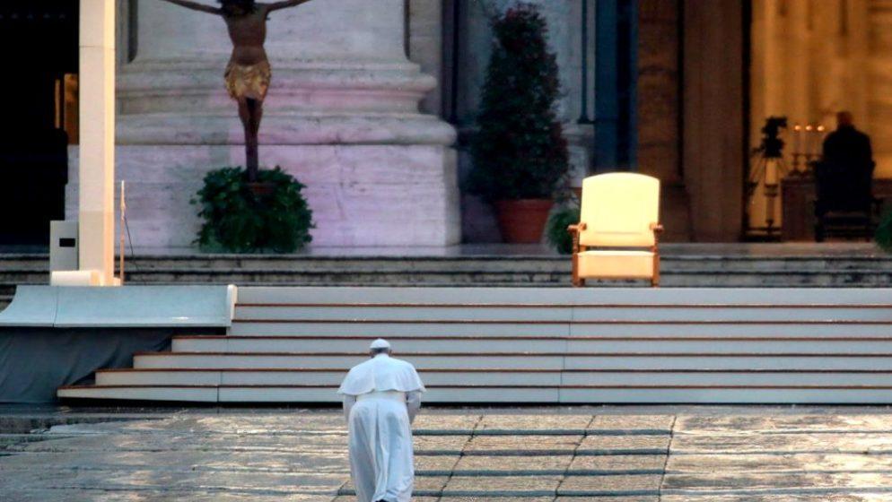 Austrijski svećenici protiv odluke Vatikana o zabrani blagoslova istospolnih parova