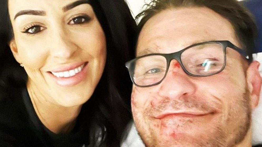 Miočićeva supruga objavila fotografiju iz bolnice i otkrila njegovo stanje