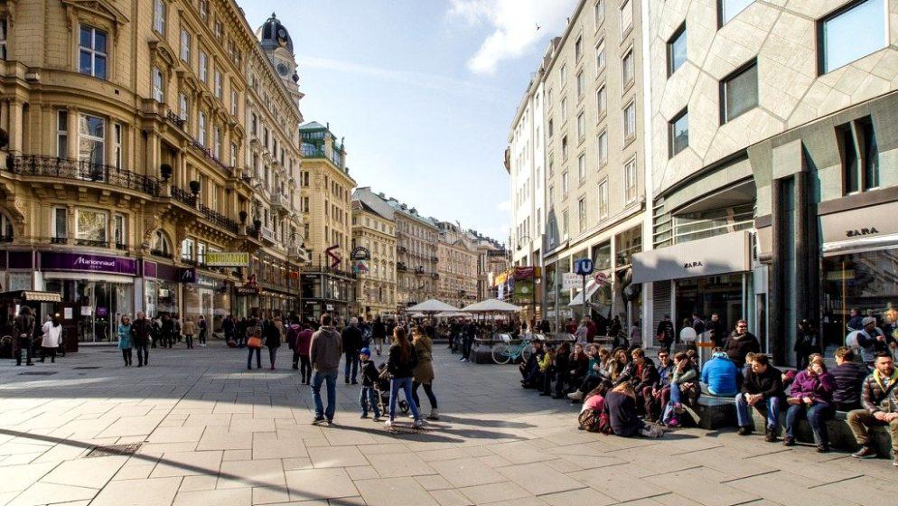 Istočna Austrija se zatvara za Uskrs