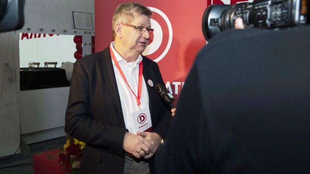 DEMOKRATI PORUČILI: Ministre Beroš, vrijeme je za ostavku. Brojke zaraženih koronavirusom u Hrvatskoj divljaju