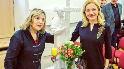 Esther Gitman: Argumentirano pobijam srpske optužbe protiv blaženog Alojzija Stepinca