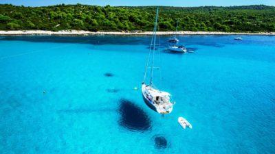 Turistička pristojba u nautici plaća se isključivo putem online portala