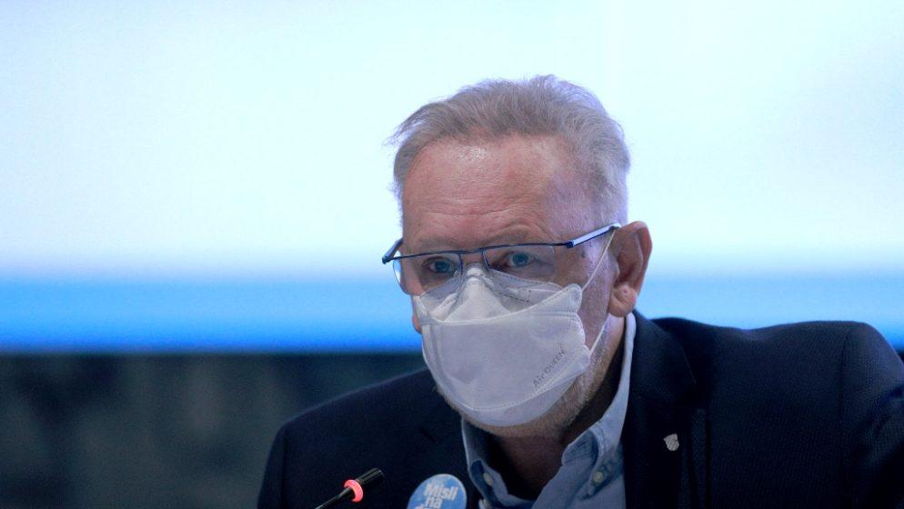 U HRVATSKOJ NEMA POPUŠTANJA! Božinović objavio: 'Produžujemo mjere koje su na snazi'