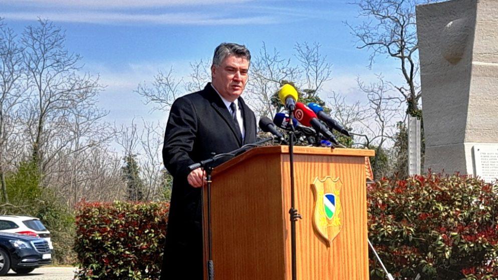 'Ministar Beroš očito nema podršku svog šefa. Tu je da ga se potroši i odbaci kao ručnik sa strane'