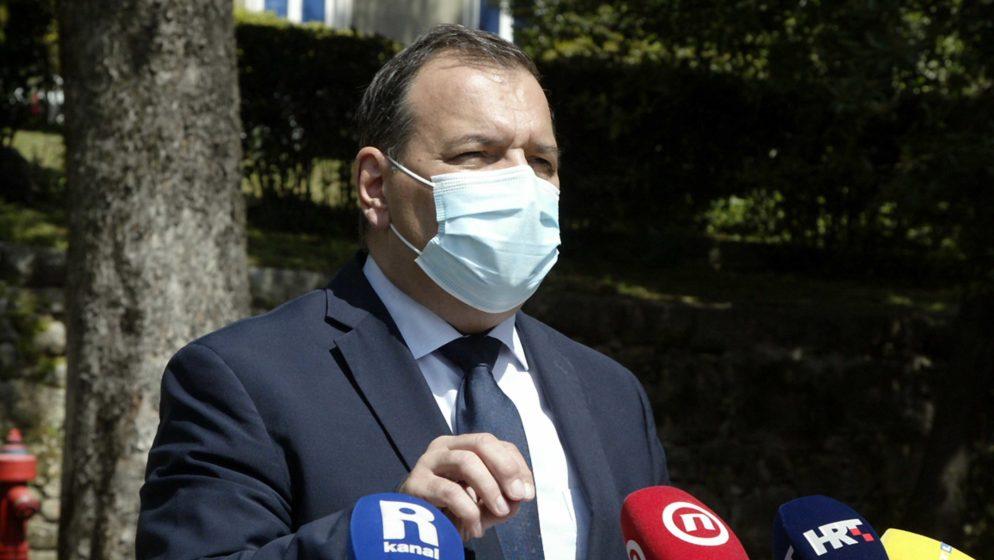 Ministar zdravstva: Hrvatska je najsigurnija turistička destinacija, zadržimo taj status