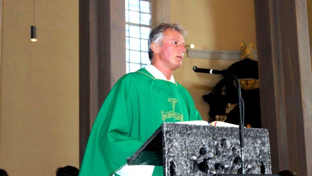 U samostanu St. Gabriel u Münchenu preminuo fra Damjan Čovo, službovao je u Stuttgartu