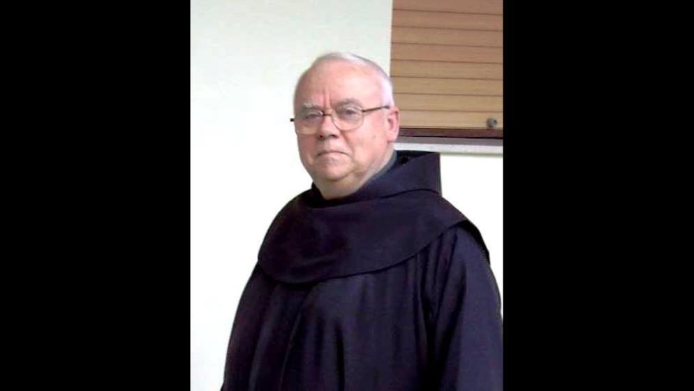 Hrvatska katolička misija Basel javlja: Preminuo je fra Berislav Kutle