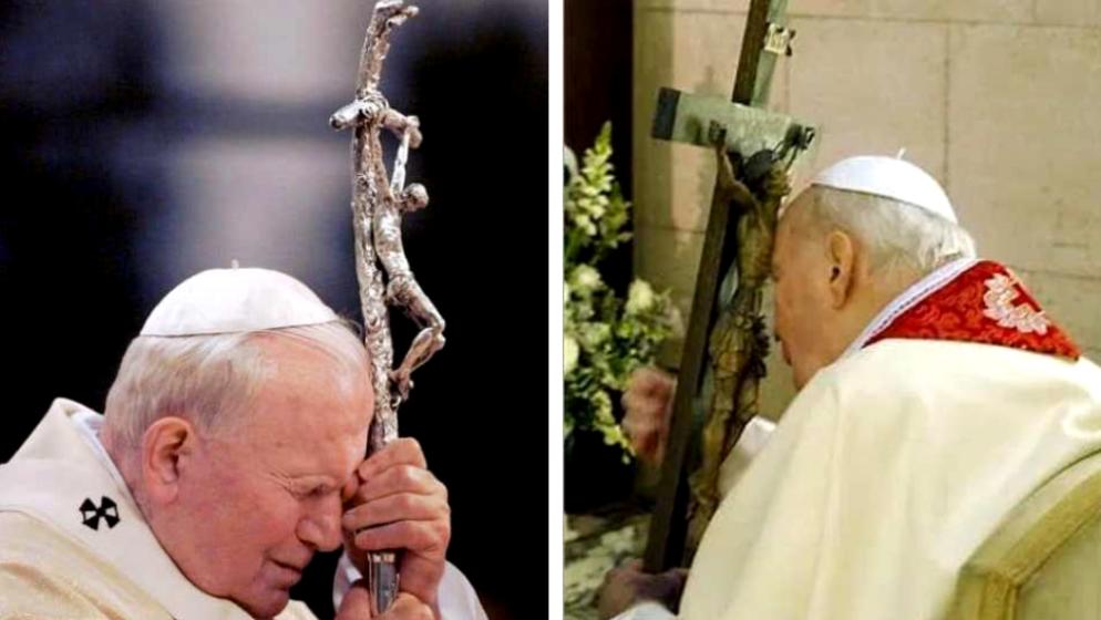 Na današnji dan prije 16 godina preminuo je sveti papa Ivan Pavao II.