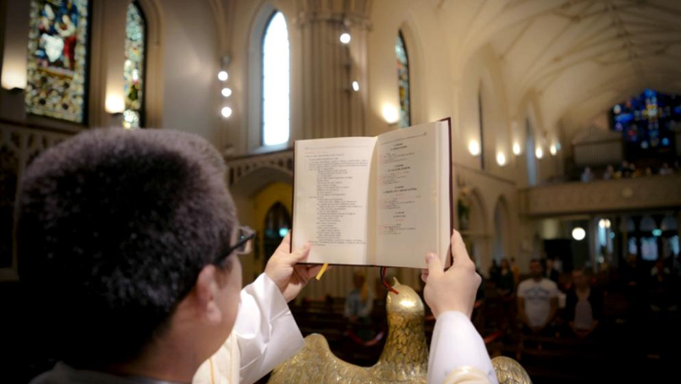 Crkve u Irskoj od ponedjeljka, 10. svibnja vjernicima ponovno otvaraju svoja vrata