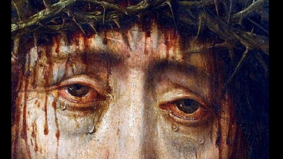 Muka Gospodina našega Isusa Krista po Ivanu – za naše je grijehe On proboden