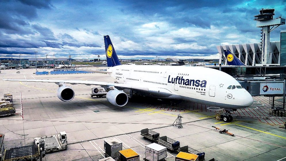 Ljubitelji putovanja pozor: Lufthansa uvodi još dvije linije prema Hrvatskoj