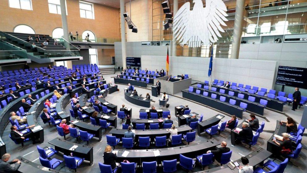 'Nijemci bi trebali biti zabrinuti jer prognoze za iduću godinu kažu da će stopa inflacije u Njemačkoj prijeći i 5 posto'